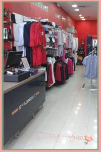 Tienda Spagnolo Moda en Sevilla