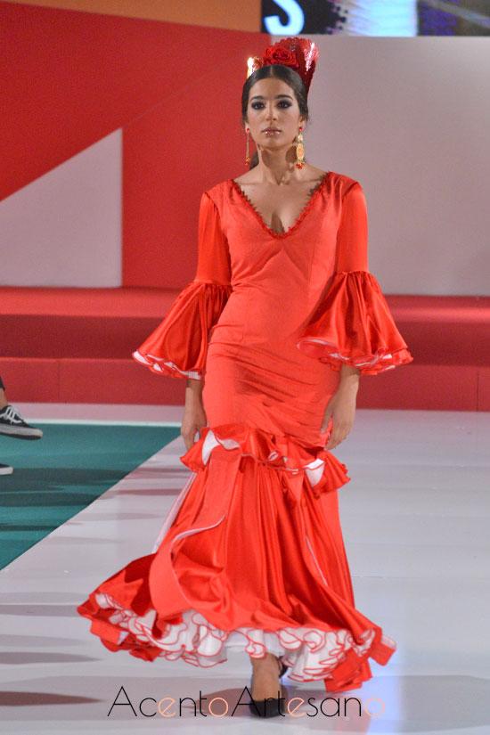 Javier del Álamo en la Semifinal de Noveles de We Love Flamenco 2019