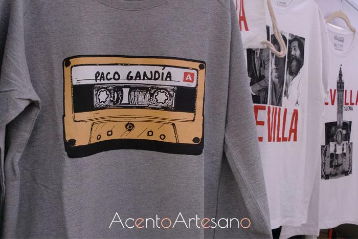 Sudaderas y camisetas en Gran Soho Alameda