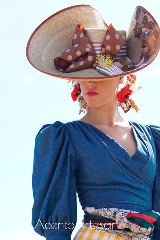 Sombrero para El Camino de Pedro González