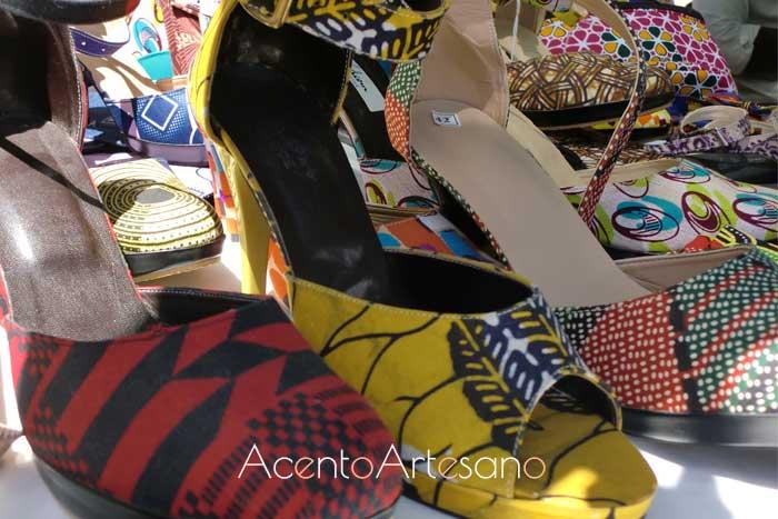 Zapatos en Gran Soho Alameda