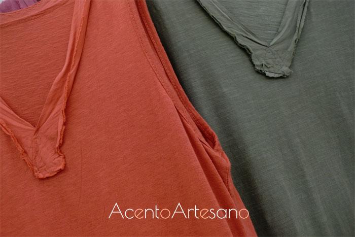 Camisetas en Gran Soho Alameda
