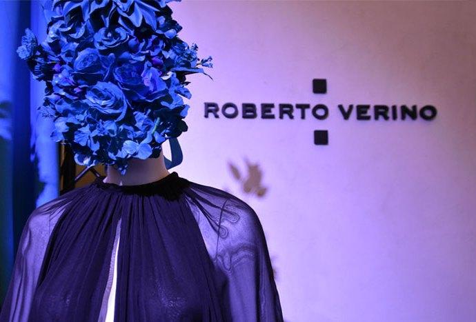 Roberto Verino y Pilar Dalbat comienzan MBFWMadrid enero 2020