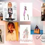Moda sostenible y colecciones masculinas en la Mercedes-Benz Fashion Talent abril 2021