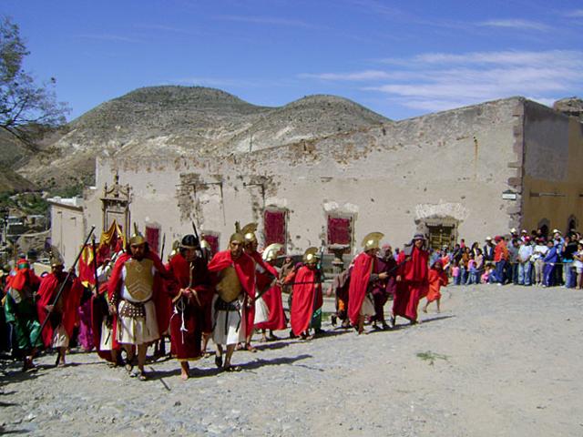 El destino del mes ENERO 2012 TAXCO GUERRERO