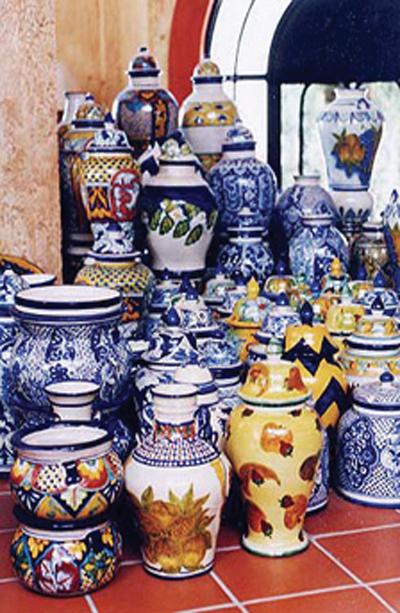 Guas del Patrimonio Cultural y Turismo