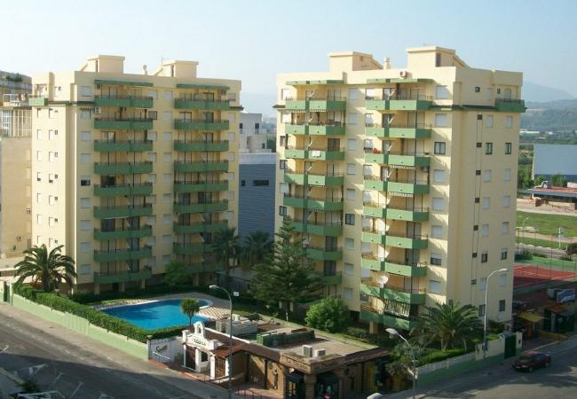 Apartamentos en Grao de Gandia GARDENIAS II B1 7 C