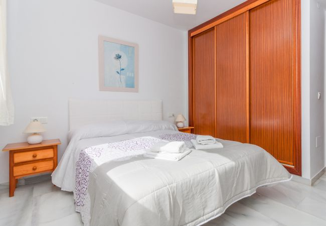 Apartamentos en Nerja  Torrecilla Playa Zenit Nerja Canovas