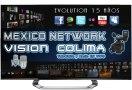 250 México Network Visión Colima