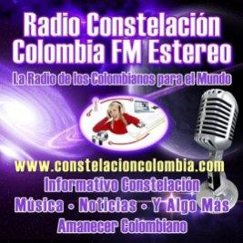 50 Radio Constelación Colombia