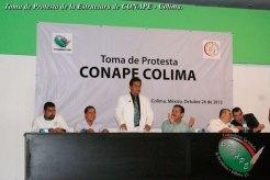 Toma de Protesta de CONAPE - Colima (11)