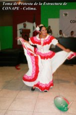 Toma de Protesta de CONAPE - Colima (23)