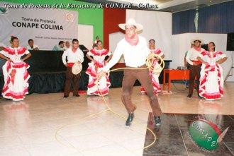 Toma de Protesta de CONAPE - Colima (24)