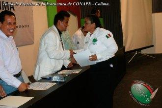 Toma de Protesta de CONAPE - Colima (43)
