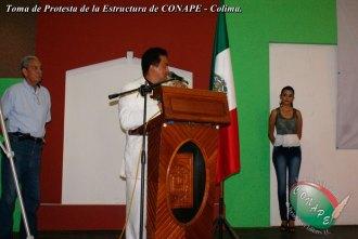 Toma de Protesta de CONAPE - Colima (46)
