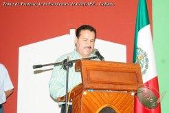 Toma de Protesta de CONAPE - Colima (55)