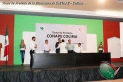 Toma de Protesta de CONAPE - Colima (66)