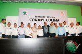 Toma de Protesta de CONAPE - Colima (75)
