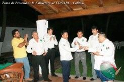 Toma de Protesta de CONAPE - Colima (99)