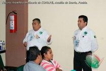Tercera Asamblea Ordinaria de CONAPE, Acatlán de Osorio, Puebla (111)