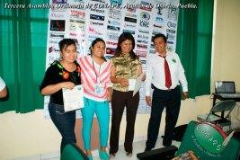 Tercera Asamblea Ordinaria de CONAPE, Acatlán de Osorio, Puebla (141)