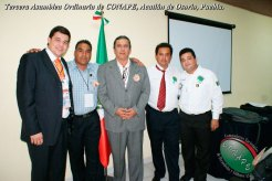 Tercera Asamblea Ordinaria de CONAPE, Acatlán de Osorio, Puebla (175)