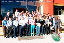 Tercera Asamblea Ordinaria de CONAPE, Acatlán de Osorio, Puebla (183)