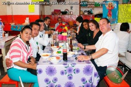 Tercera Asamblea Ordinaria de CONAPE, Acatlán de Osorio, Puebla (20)