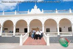 Tercera Asamblea Ordinaria de CONAPE, Acatlán de Osorio, Puebla (208)