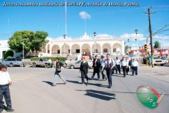 Tercera Asamblea Ordinaria de CONAPE, Acatlán de Osorio, Puebla (22)