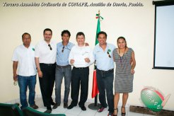 Tercera Asamblea Ordinaria de CONAPE, Acatlán de Osorio, Puebla (236)