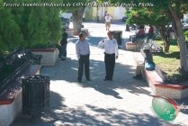 Tercera Asamblea Ordinaria de CONAPE, Acatlán de Osorio, Puebla (7)