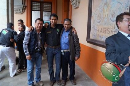 TOMA DE PROTESTA CONAPE - OAXACA 25 DE ENERO DEL 2014 (68)