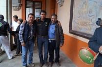 TOMA DE PROTESTA CONAPE - OAXACA 25 DE ENERO DEL 2014 (69)