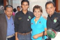 TOMA DE PROTESTA CONAPE - OAXACA 25 DE ENERO DEL 2014 (72)
