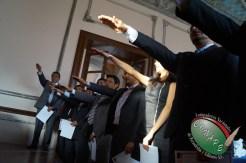 TOMA DE PROTESTA CONAPE - OAXACA 25 DE ENERO DEL 2014 (74)