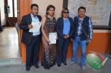 TOMA DE PROTESTA CONAPE - OAXACA 25 DE ENERO DEL 2014 (81)