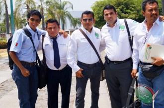 FOTOS DE LA PRIMERA ASAMBLEA INTERNACIONAL CONAPE 2014 EN COLIMA (1)
