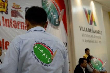 FOTOS DE LA PRIMERA ASAMBLEA INTERNACIONAL CONAPE 2014 EN COLIMA (144)