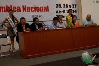 FOTOS DE LA PRIMERA ASAMBLEA INTERNACIONAL CONAPE 2014 EN COLIMA (161)