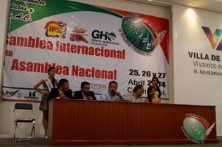 FOTOS DE LA PRIMERA ASAMBLEA INTERNACIONAL CONAPE 2014 EN COLIMA (173)