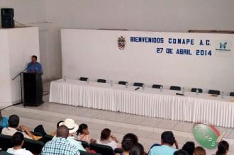 FOTOS DE LA PRIMERA ASAMBLEA INTERNACIONAL CONAPE 2014 EN COLIMA (423)