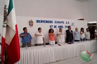 FOTOS DE LA PRIMERA ASAMBLEA INTERNACIONAL CONAPE 2014 EN COLIMA (437)