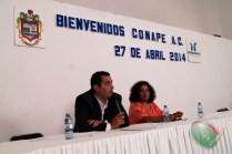 FOTOS DE LA PRIMERA ASAMBLEA INTERNACIONAL CONAPE 2014 EN COLIMA (448)