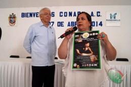 FOTOS DE LA PRIMERA ASAMBLEA INTERNACIONAL CONAPE 2014 EN COLIMA (453)