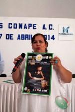 FOTOS DE LA PRIMERA ASAMBLEA INTERNACIONAL CONAPE 2014 EN COLIMA (455)
