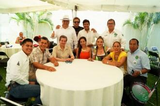 FOTOS DE LA PRIMERA ASAMBLEA INTERNACIONAL CONAPE 2014 EN COLIMA (58)
