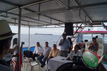TOMA DE PROTESTA DE LA DELEGACIÓN DE CONAPE EN MANZANILLO, COLIMA (145)