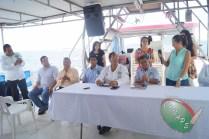 TOMA DE PROTESTA DE LA DELEGACIÓN DE CONAPE EN MANZANILLO, COLIMA (157)