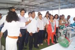 TOMA DE PROTESTA DE LA DELEGACIÓN DE CONAPE EN MANZANILLO, COLIMA (167)